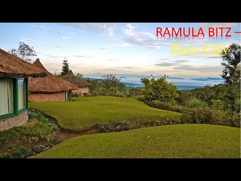 Ramula Bitz - Zero City (PNG Local hits, Hela Province)