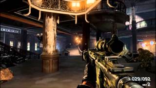 medal of honor warfighter saving hostages pc gameplay on hd 4870