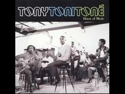 Tony! Toni! Toné! Ft. DJ Quik - Let's Get Down