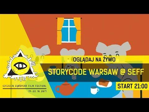 StoryCode Warsaw @ SEFF