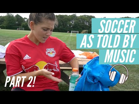 Soccer As Told By Music 2