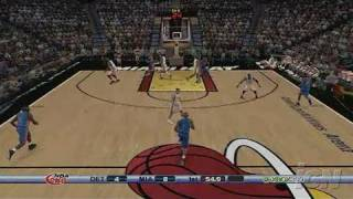 NBA 2K6 Xbox 360 Gameplay - Gameplay 3