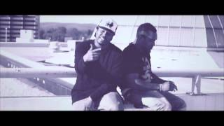 V.O.C & Eaze TheWizard - Grindin (Official Music Video) Shot w/ Canon t3i