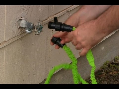 The Best Flexable Hose Expandable Hose Review YouTube