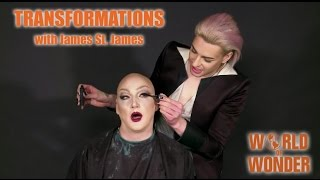 James St. James Transformations - Joseph Harwood