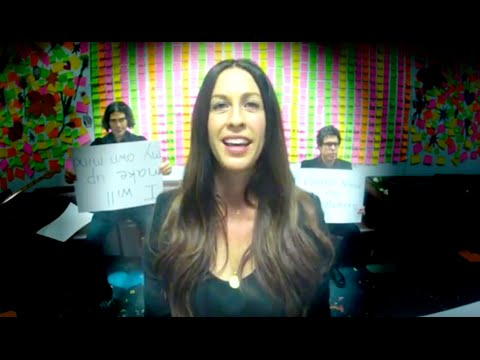 So unsexy alanis morissette video with lyrics