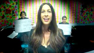 Alanis Morissette - Empathy (OFFICIAL VIDEO) YouTube Videos