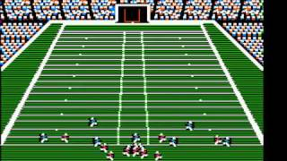 John Madden Football for the Apple II
