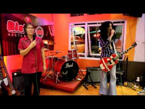Gitar Kuliner John Paul Ivan Bersama BISTRO 99 Sukabumi