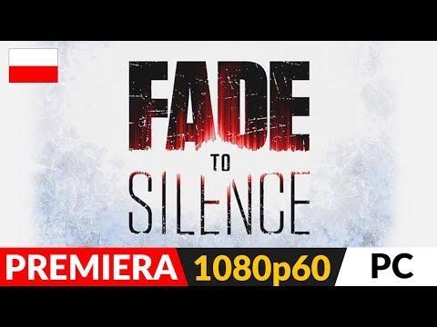 FADE TO SILENCE PL 🌗 Pierwsze wrażenia z odmrożenia, czyli survival! ❄️ Gameplay po polsku