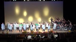 2017年5月27日。於 町田市民ホール。