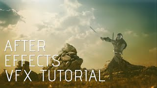 after effects   vfx video editing tutorial