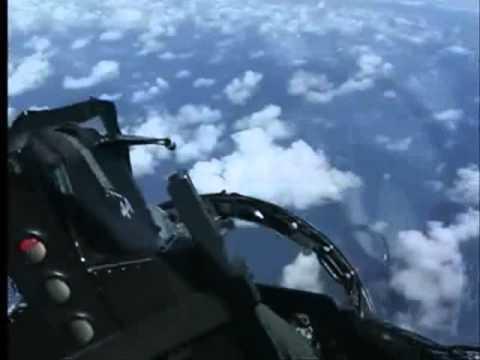 F15 Radar Love
