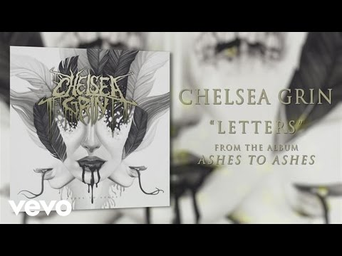 Chelsea Grin - Letters