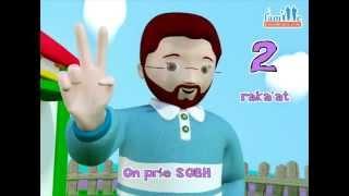 CLIP La prière pour les petits thumbnail