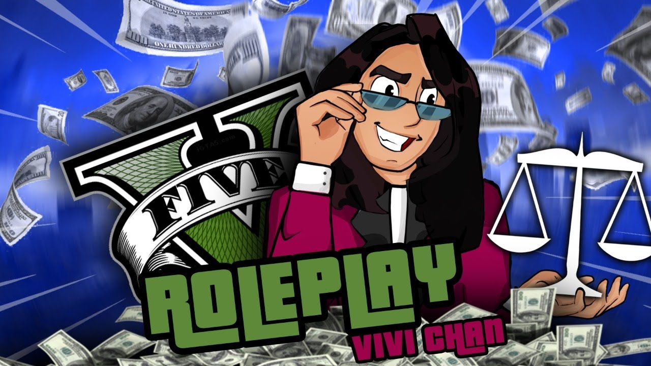 Promotion? GTA 5 rp with Vivi Chan  HTRP Roleplay India