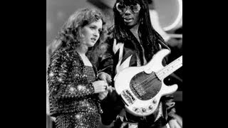 Rick James & Teena Marie - Happy (Anniversary Edition Video) HD