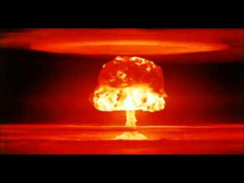 Schleim - Spiel Atomkrieg mit mir