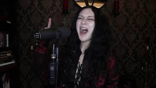 Смотреть клип Adrienne Cowan - Unmapped Darkness