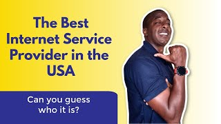 BEST business internet service provider in the USA!