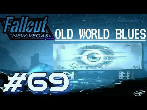 Fallout: New Vegas Walkthrough Part 69: Big Gabe (Old World Blues DLC) |