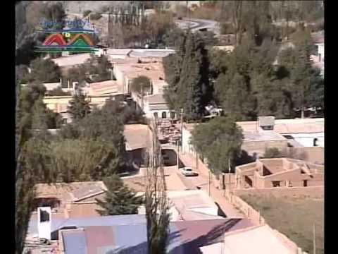 Jujuy turistico - Puna, Valles, Quebrada y Yungas - Sec. de Turismo y Cultura de Jujuy
