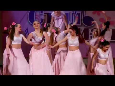 'Стиль Жизни'- отчётный концерт 2018 - Лучшие видео поздравления в ютубе (в высоком качестве)!