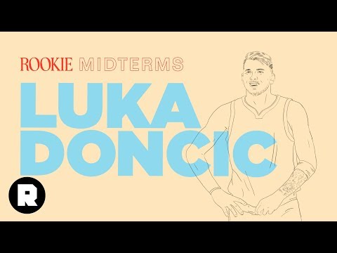 Just How Good Is Luka Doncic? | Rookie Midterms | The Ringer
