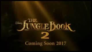 Книга Джунглей Начало русский трейлер 2017