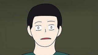 True Baby Cousin Horror Story Animated