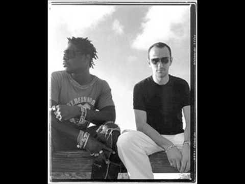 Parks & Wilson - Essential Mix On Radio 1 (24.02.2002.)