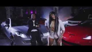 Shanell ft Yo Gotti - Catch Me At The Light Official Video