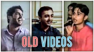 Punjabi Singers Old Rare Videos ● Old & Rare Videos ● WavePunjabi
