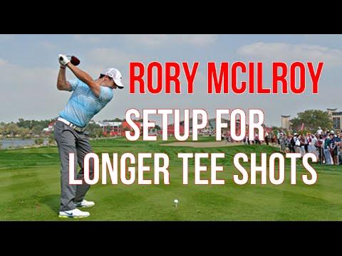Rory McIlroy 18th Tee shot St Andrews atgolf.uk | Doovi