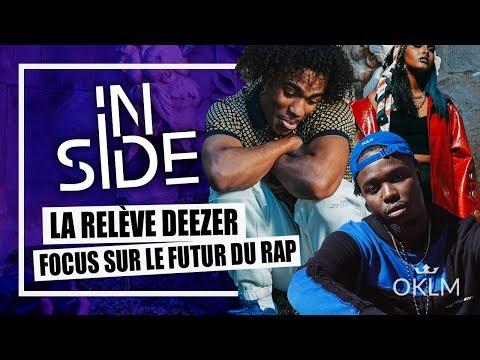 Youtube: Deezer présente le futur du rap français dans«La Relève» avec GAMBI, OBOY, TSEW THE KID….