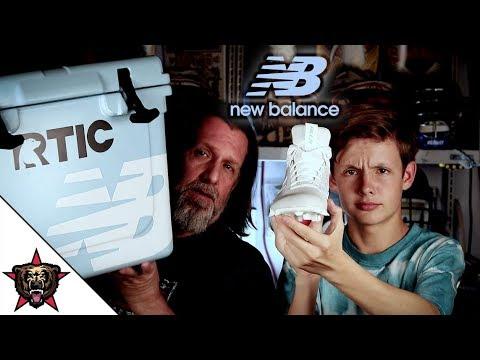 New Balance FreezeLX 2.0 Lacrosse