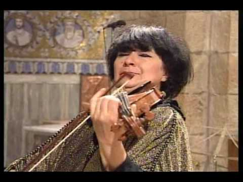 "Liana Isakadze - A. Vivaldi ""The Four Season"" - Winter"