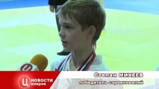 Kovrov TVC 141112  спорт