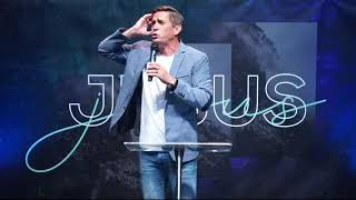 CRC Amsterdam | 15 August 2021 - I See The Will of God