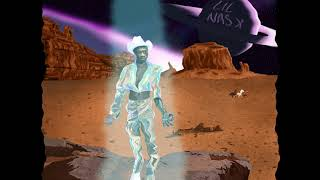 Lil Nas X That S What I Want Demo