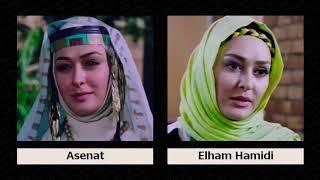 Prophet hazrat yousaf ...Actors