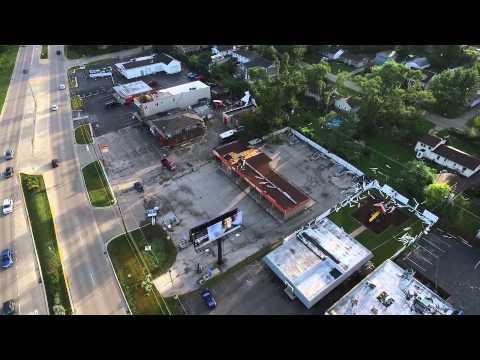 Grayslake, IL Storm Damage