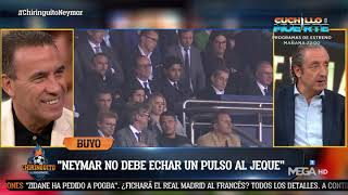 Paco Buyo:
