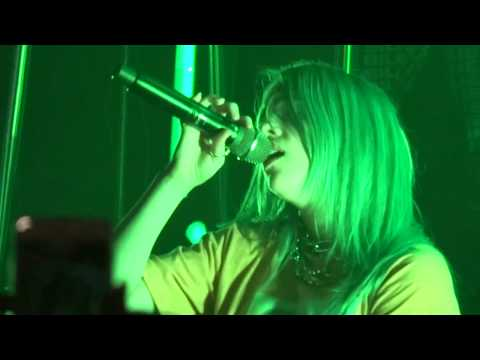 Billie Eilish - Live In Milan Italy (full Show) February 21, 2019