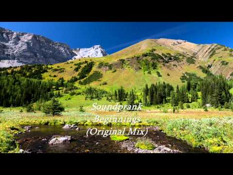 Soundprank - Beginnings (Original Mix)