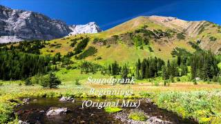 Soundprank - Beginnings (Original Mix)