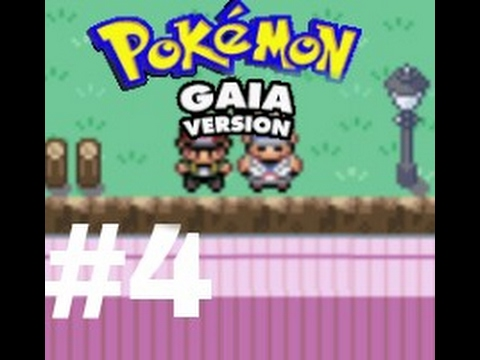 pokemon gaia version let 39 s play by homeboiz episode 4 there 39 s a storm coming youtube. Black Bedroom Furniture Sets. Home Design Ideas