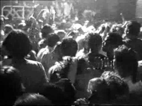 Quadrant Park 1990's  Xpansions - Move Your Body (Elevation)