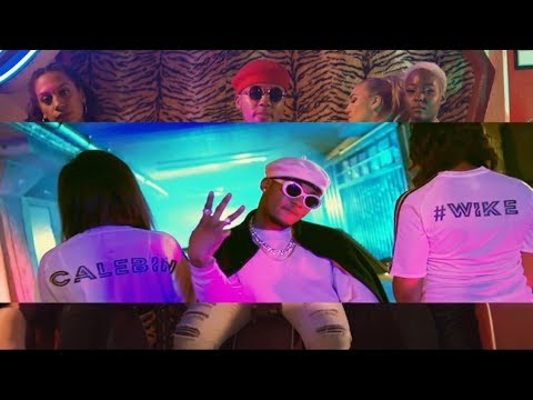 Calebin: Wike [ Official Music Video ]