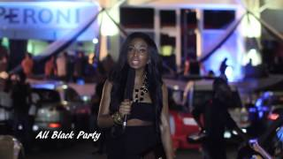 ALL BLACK PARTY IN GHANA 2012